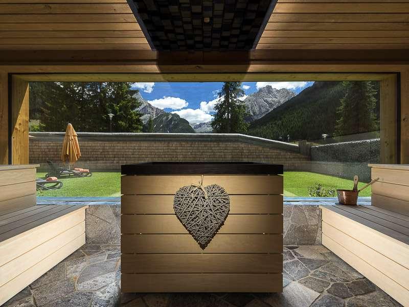 saunas. Black Bedroom Furniture Sets. Home Design Ideas