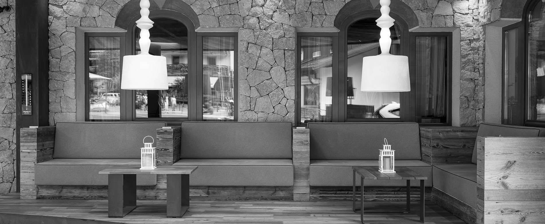 Canazei Hotel  Stelle
